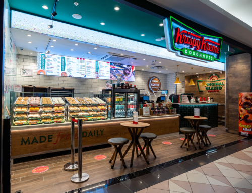 Krispy Kreme / Cavendish Square